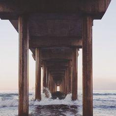 vanstyles:  pier