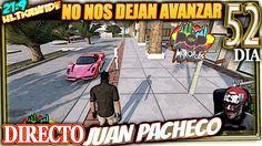 POP LIFE 4 Arma 3 #52 NO NOS DEJAN AVANZAR Gameplay Español 21:9 + CRAZY...