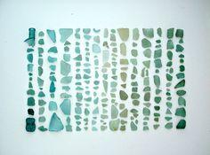 Sea Glass Spectrum collection