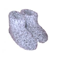 Wool Slippers Boots, Women Slippers, Men Slippers, Natural Wool
