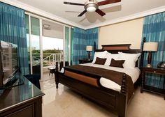 Ocean Two Resort, Barbados, Hotel Room Plantation