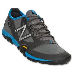 My new New Balance Minimus shoes with Vibram soles. Barefoot Running, Trail Running Shoes, Zero Drop Shoes, Running Guide, New Balance Minimus, Thru Hiking, Climbing Shoes, Minimalist Shoes