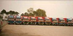 Fotoalbum Hannink M. Confectietransport Swalmen   Transport History Truck, Cars, History, Pictures, Photograph Album, Historia, Trucks, Autos, Car