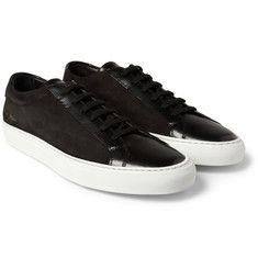 Designer sneakers on MR PORTER