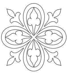 Free Printable Coloring Pages for Adults Pattern Coloring Pages, Free Printable Coloring Pages, Adult Coloring Pages, Coloring Books, Kids Coloring, Free Coloring, Quilting Designs, Embroidery Designs, Stencils