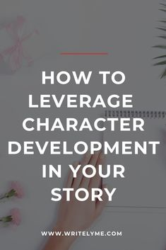 Your characters are an important part to your story. We go into how to leverage your characters to captivate your readers. #characters #novel Book Writing Tips, Pre Writing, Character Development Writing, Outlining A Novel, Using People, Book Outline, A Writer's Life, Writing Characters, Learning To Write