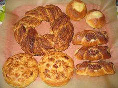 Helkan Keittiössä: Gluteeniton Pullataikina Finnish Recipes, Doughnut, Muffin, Food And Drink, Bread, Baking, Breakfast, Desserts, Drinks