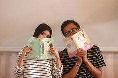 Prewed idea try out