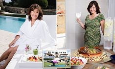 Gourmet diet that helps you drop a dress size in just one week