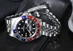 #Rolex #GMT #gmtmaster #vintage #watches #steinermaastricht #maastricht #thenetherlands