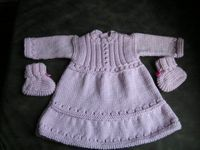 Children and Young Tricot Baby, Bebe Baby, Summer Dresses, Baby Dresses, Knitting, Children, Sweaters, Simple, Free