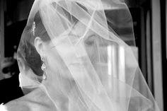 Through the veil - Elena Rivera