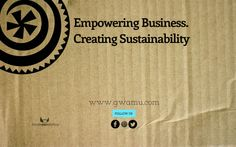 Empowering Business, Creating Sustainability | GWAMU