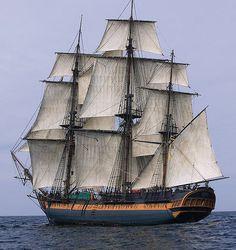 Sailboat Travel Time Renaissanve