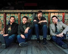 Third Day ,I  love this band