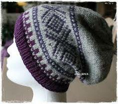 Hjerte GO`H Design: Marius-mønster Norwegian Knitting, H Design, Knitted Hats, Knit Crochet, Knits, Pattern, Handmade, Inspiration, Fashion