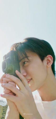 Saranghae, Ntc Dream, Nct Album, How High Are You, Nct Dream Jaemin, Nct Yuta, Bare Face, Boyfriend Pictures, Jaehyun Nct