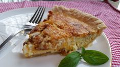 What is Quiche? Originating in French cuisine, Quiche is a savory pie with a custard filling to which assorted cheeses, vegetables, herbs, meat or seafood may be added. Quiche is a perfect main course for a special breakfast or brunch, but it's quite satisfyingat other meals, too. There … Continue reading →