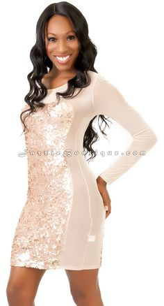 Jazzie Boutique - Rosy Deep V-neck Draped Bodycon Dress, $24.00 ...