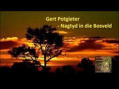 Gert Potgieter - Nagtyd in die Bosveld Record Company, Album, Music, Musica, Musik, Muziek, Music Activities