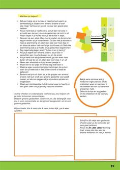 Tips over leren concentreren in het werkboek Ik leer leren, blz 34 http://www.ikleerleren.nl/