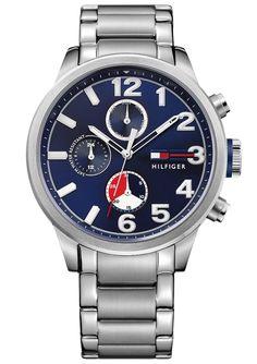 8615dc8b65f 31 melhores imagens de Relógios Tommy Hilfiger