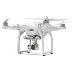 DJI Phantom 3 Advanced Drone - Jessops - Drones