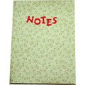 30+ Crafts Your Teen is Gonna Love!: Fabric Covered Notebook