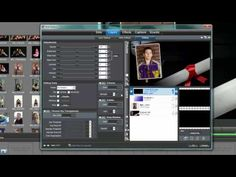 Using Captions Alive Pro with ProShow Producer