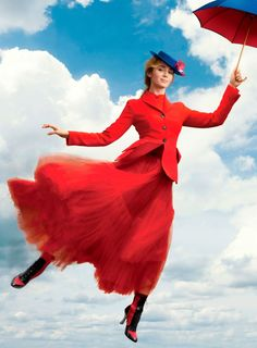 Mary Poppins Returns Textless 2018