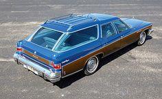 1976 Buick Estate Wagon | electraman1 | Flickr