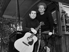 Simon & Garfunkel : Photo