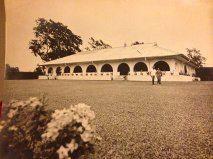 Historical Photo Of Rungagora Superintendents Bungalow Courtesy Munmun Ghosh
