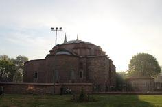 Cankurtaran-Küçük Ayasofya Camisi