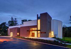 Igreja Presbiteriana Coreana,Cortesia de Arcari + Iovino Architects