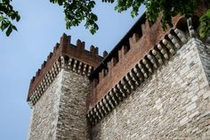 Castello Malaspina di Carrara | Trame di Lunigiana