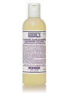 Kiehl's Since 1851 Liquid Body Cleanser-Lavender/8.4 oz. - No Color