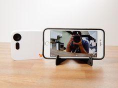 Una cámara inalámbrica e inteligente para el hogar hiperconectado http://cnet.co/1Uxtt37