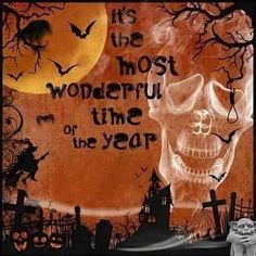 <3 Halloween