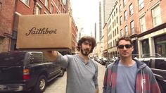 Faithbox, loving this concept. Grow and give...