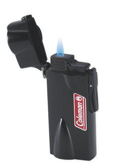 Amazon.com: Coleman Windproof Butane Lighter: Health & Personal Care