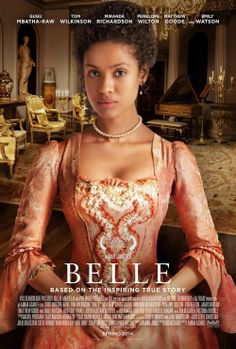 Belle http://www.themoviewaffler.com/2014/06/new-release-review-belle.html