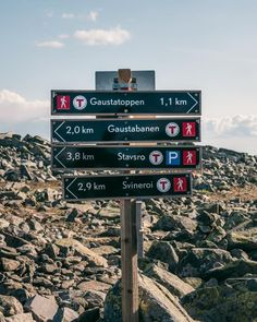 Guide to hiking Gaustatoppen in Telemark, Norway - How to see one-sixth of mainland Norway from Telemark's highest mountain + Best Tips & Routes to the Top. #mountain #norway #scandinavia Hiking Routes, Hiking Guide, Norway Travel Guide, On A Clear Day, Park Hotel, Best Hikes, Travel Guides, Things To Do, Mountain