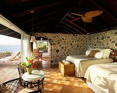 Petit St Vincent Resort, Grenadines