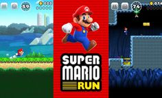 Super Mario už čoskoro aj v tvojom Iphone!!!