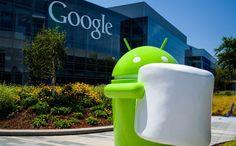 El delicioso Android M, el masmelo verde de Google - El TecnófiloEl Tecnófilo