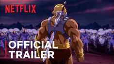 Netflix Trailers, New Trailers, Movie Trailers, Netflix Original Movies, New Movies, Chris Wood, Thundercats, New Releases On Netflix, The North Water