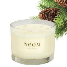 ACHICA | NEOM Harmonise Home Candle