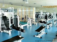Real Madrid's Training Facilities