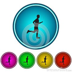 Download Running Man. Icon. Vector Stock Photo for free or as low as $0.00USD. New users enjoy 60% OFF. 19,712,532 high-resolution stock photos and vector illustrations. Image: 35053550